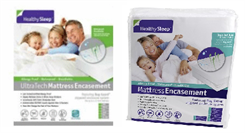Healthy Sleep Encasements