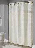 Shimmy Square Curtain