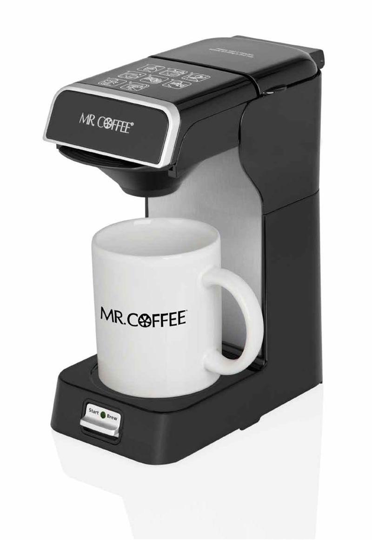 Sunbeam 1-Cup Coffee Maker